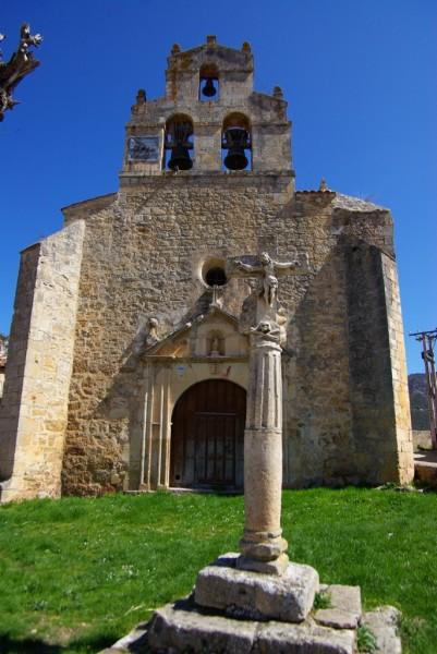 Asesoramiento Técnico Unidd Parroquial de Sedano (Burgos)