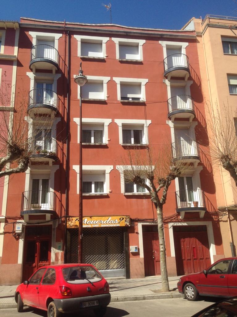 ITE Calle Briviesca (Burgos)