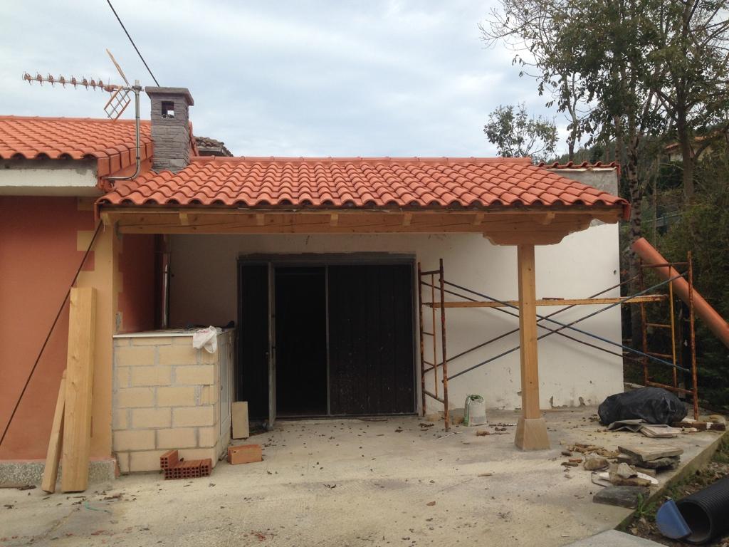 Legalización de vivienda en Ampuero (Cantabria)