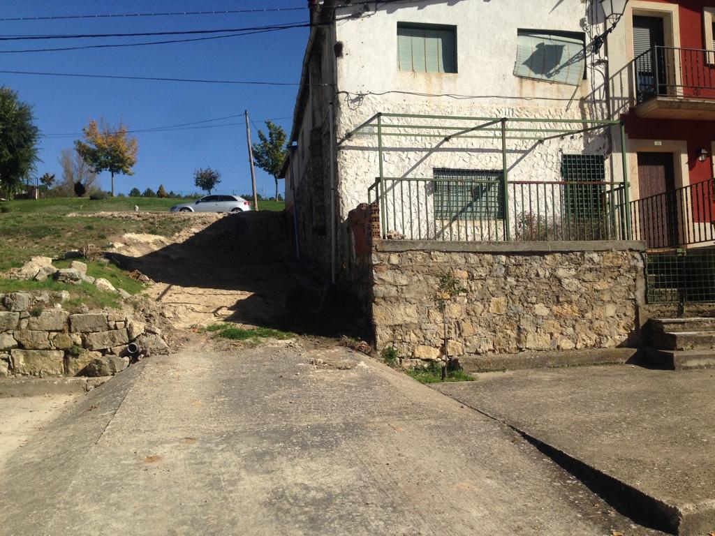 Peritación y Tasación en Casarejos (Soria)